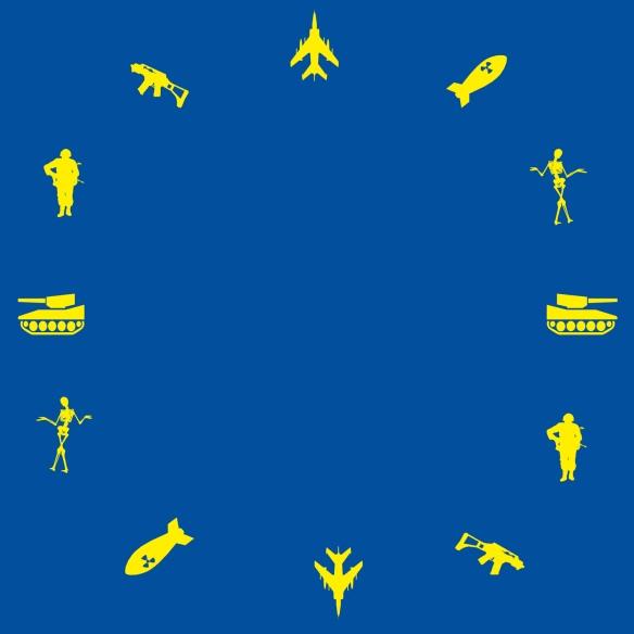 EU-Rüstung klein