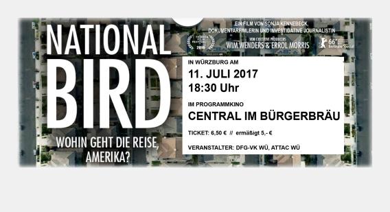 national bird juli wuerzburg 2